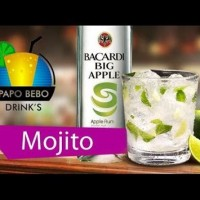 Drink Recipes With Bacardi Apple Rum
