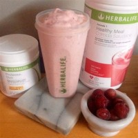 Recipes For Herbalife Shakes Wildberry