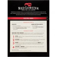 Red Lobster Biscuit Recipe From Box